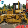 Available-Blade/Ripper Cat3304-Diesel-Engine Molding-Functional Dam-Engineering/Construction 13ton/3~5cbm Caterpillar D5h Used Crawler Bulldozer