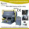 Mjrj-4 Series Die-Cutting and Creasing Machine 1300-1400-1500
