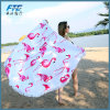 Yoga Mat Chiffon Tablecloth Round Chiffon Circle Beach Shawl Towel
