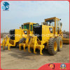 15ton Turbocharged/Aftercooled Original-Yellow-Paint Cat-C7-Diesel-Engine USA-Export Wheel Caterpillar 140h Motor Grader