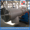 D2 Waste Heat Boiler Heat Exchanger