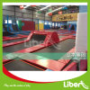 Provider Indoor Trampoline Area Builder Indoor Trampoline Site