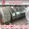 S350 Z80 Regular Spangle Galvanized Steel Strip