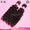 Golden Supplier 7A Grade Chinese Deep Wave Human Virgin Natural Hair