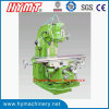 China supplier of cheap Vertical Knee-type milling machine X5035