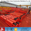 10ton Crane End Carriage End Truck End Beam