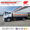 Personalized Truck for Sinopec with Fuel Storage Tank 8150 Lts Capacity