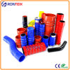 "2 3/4"", 2.75"" (70mm) Straight Coupler Hump Silicone Hose"