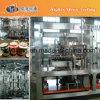Juice Aluminium Can Hot Filling-Sealing Machine