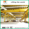 Alibaba Website Double Girder Overhead Bridge Crane 20 Ton