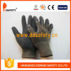 Ddsafety 2017 13G Nylon Knitted Latex Palm Coated Safety Gloves