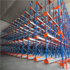 Industrial Cold Storage Warehouse Selective Radio Shuttle Racking