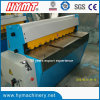 QH11D-3.5x1250 Motor Drived Mechanical Type Steel Plate Cutting Machine