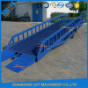 Mobile Container Load Ramp