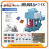 Full Automatic Roof Tile Making Machine/Color Roof Tile Machinery Cost