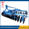 Medium Mounted 50-75hptractor Disc Harrow