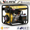 4 Stroke Air-Cooled Diesel Generator Set (DG6000)