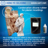 Liquid Silicone Rubber to Fiberglass Cloth