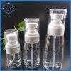 Wholesale Clear Cosmetic Packaging Pet Plastic Spray Bottle with Pump