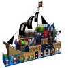 2015 Hot-Sale Children Indoor Playground