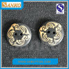 2015 Fashion Design 2 Holes Wood Buttons