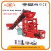 Cement Brick Making Construction Machine Qtj4-26c