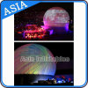 Advertise Launch Party 22m Inflatable 360 Degree Projection Dome