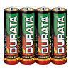 Extra Heavy Duty Dry Battery - PVC Jacket (R6P/SIZE AA/SUM 3)