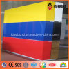 High Gloss Sandwich Door Color Coated Aluminium Coil