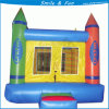 Home Used Inflatable Mini Nylon Bouncy Castles for Kids