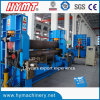 W11S-30X2500 Universal Top Roller Steel Plate Bending and Rolling Machine