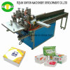 China Equipment Facial Tissue Packaging Machine Plastic Bag Type