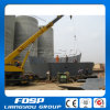 Hot Galvanized Corrugated Steel Wheat Silo