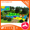 Hotsale Children Outdoor Sldie Playground Set Kid Plastic Playground
