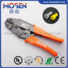 HS-103 Cable Ratchet Hand Crimping Tool Plier for Crimping Cap