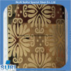 410/420/430 Etched Stainless Steel Sheet of Best Quality