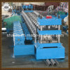 Expressway Gear Box Type Crash Barrier Making Roll Forming Machine