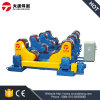 150t Self Aligning Turning Rolls