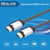 HDMI 2.0 1.4V 4kx2k HDMI Cable VGA Cable
