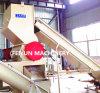Plastic PP/PE Film Washing Granulation Production Line
