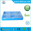 Food Grade Houseware Folded Plastic Clear Storage Box / Bin / Conainer with Multi-Purpose