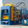 Qt10-15 Automatic Concrete Hollow Block Making Machine Cement Brick Forming Machine