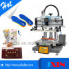 Mini Balloon Machine Silk Screen Printing Machine for Plastic Printing