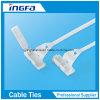 Plastic Tie Nylon Marker Tie Self Locking Cable Tie