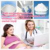 99% Progestogen Steroid Estrogen Hormone Progesterone for Female 57-83-0