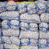 China Exporter of Fried Garlic