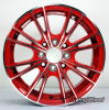 Colorful Hot Wheels 14 Inch Rims for Car