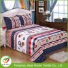 King Size Latest Designs Bed Sheet 100% Cotton