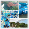 Reversible Color Effective Blind Fire Resistant Malaysia Camouflage Nets China
