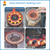 High Efficiency Induction Machine for Forging, Welding, Quenching